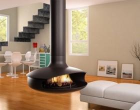 installation cheminées et poêles