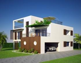 maison en bois 06
